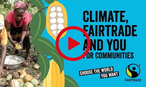 Our Fairtrade Community