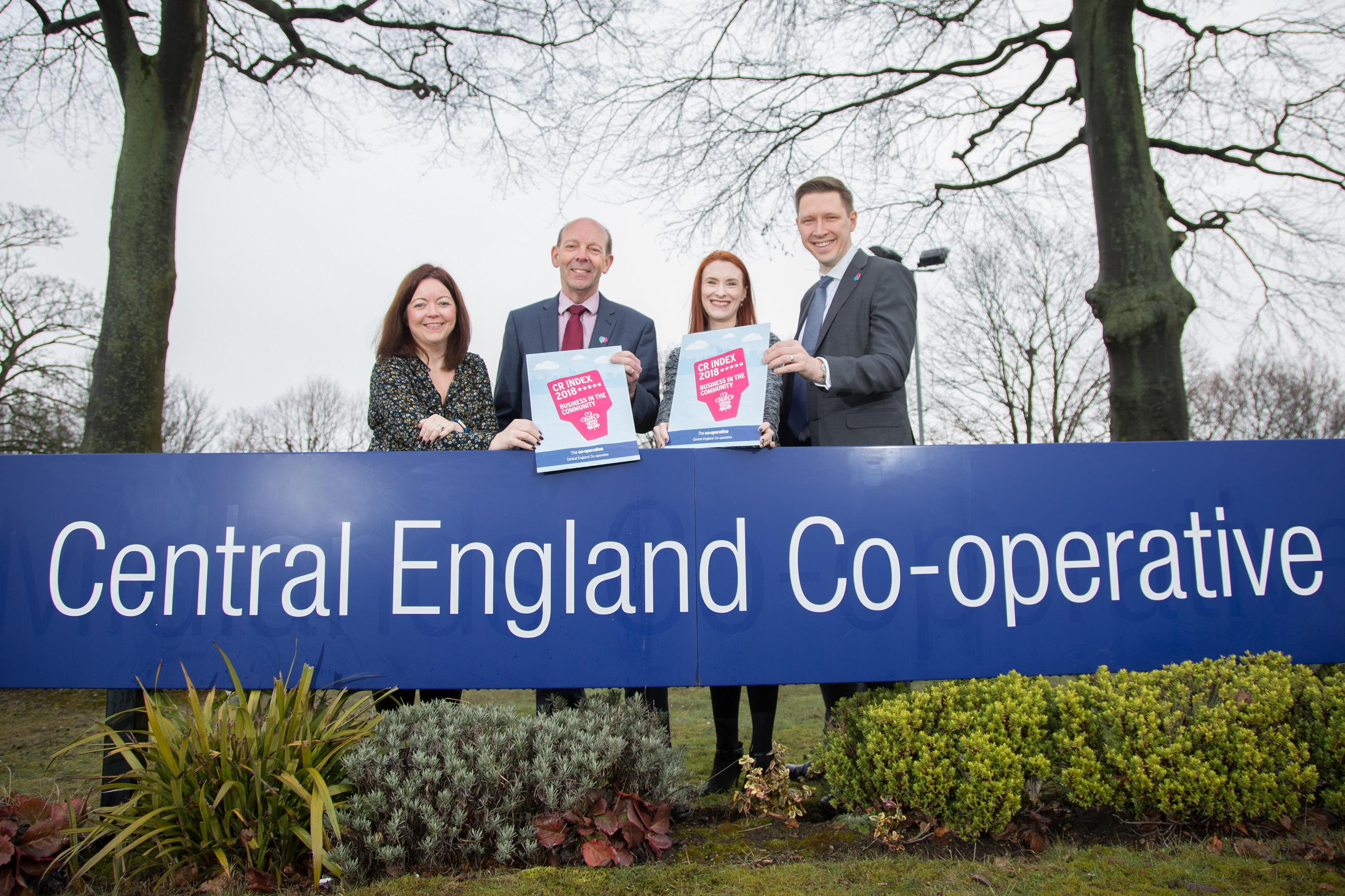Central England Co-operative - shop local with an ethical