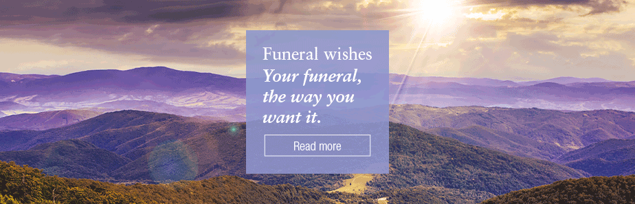 Co-op Funeral Wishes