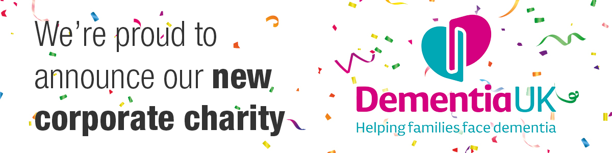 Co-op Corporate Charity Dementia UK