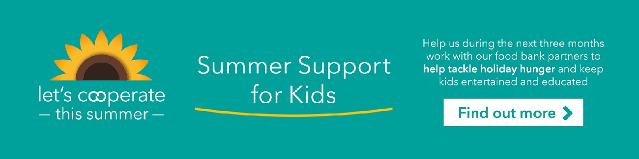 Summer Support for Kids