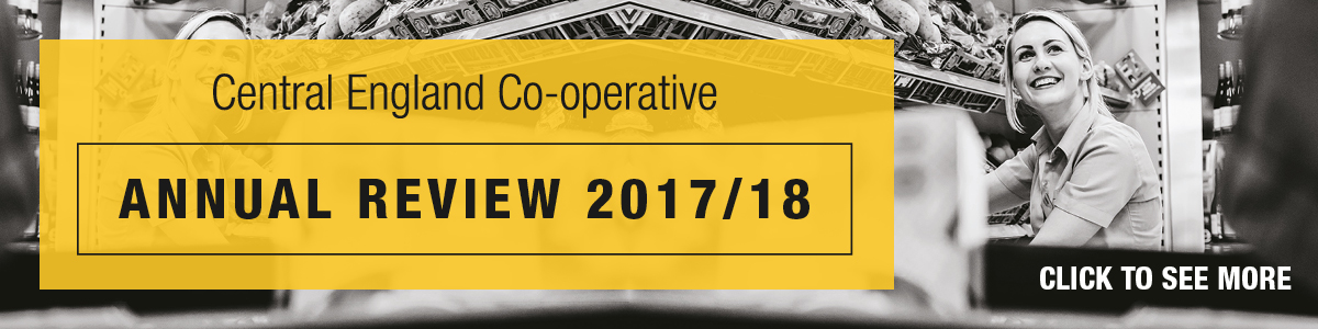 Co-op Annual Review 2018
