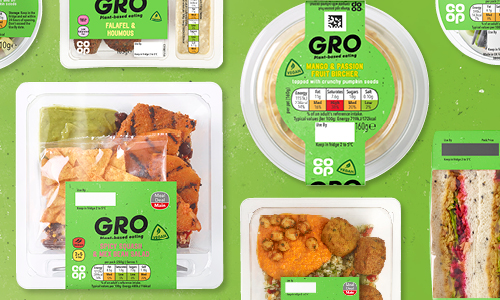 Gro Food To Go