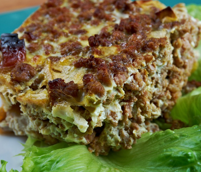 South African Bobotie Recipe Central England Co Operative